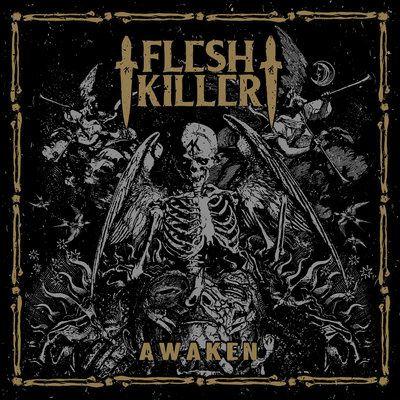 """CD review FLESHKILLER """"Awaken"""""""