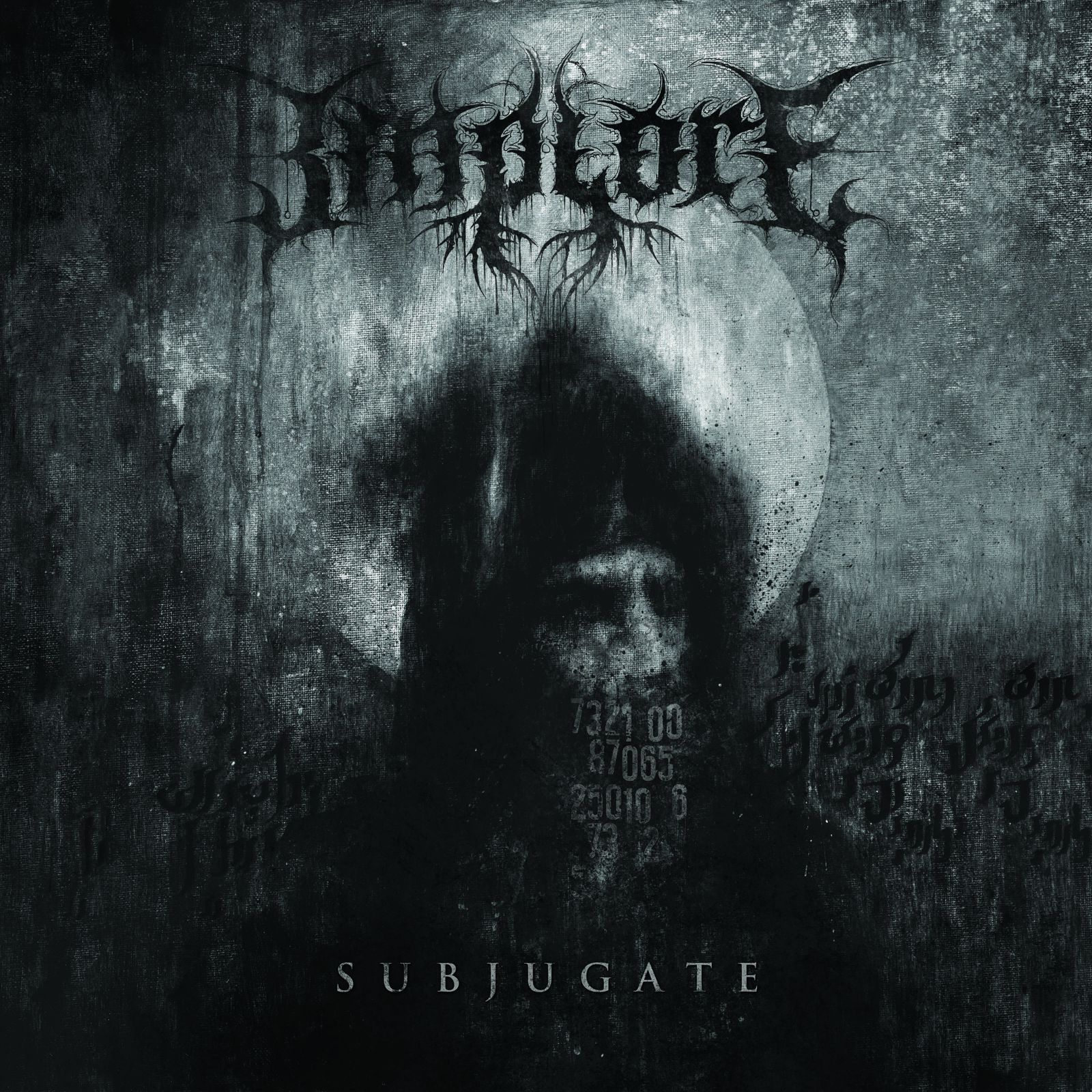 "CD review IMPLORE ""Subjugate"""