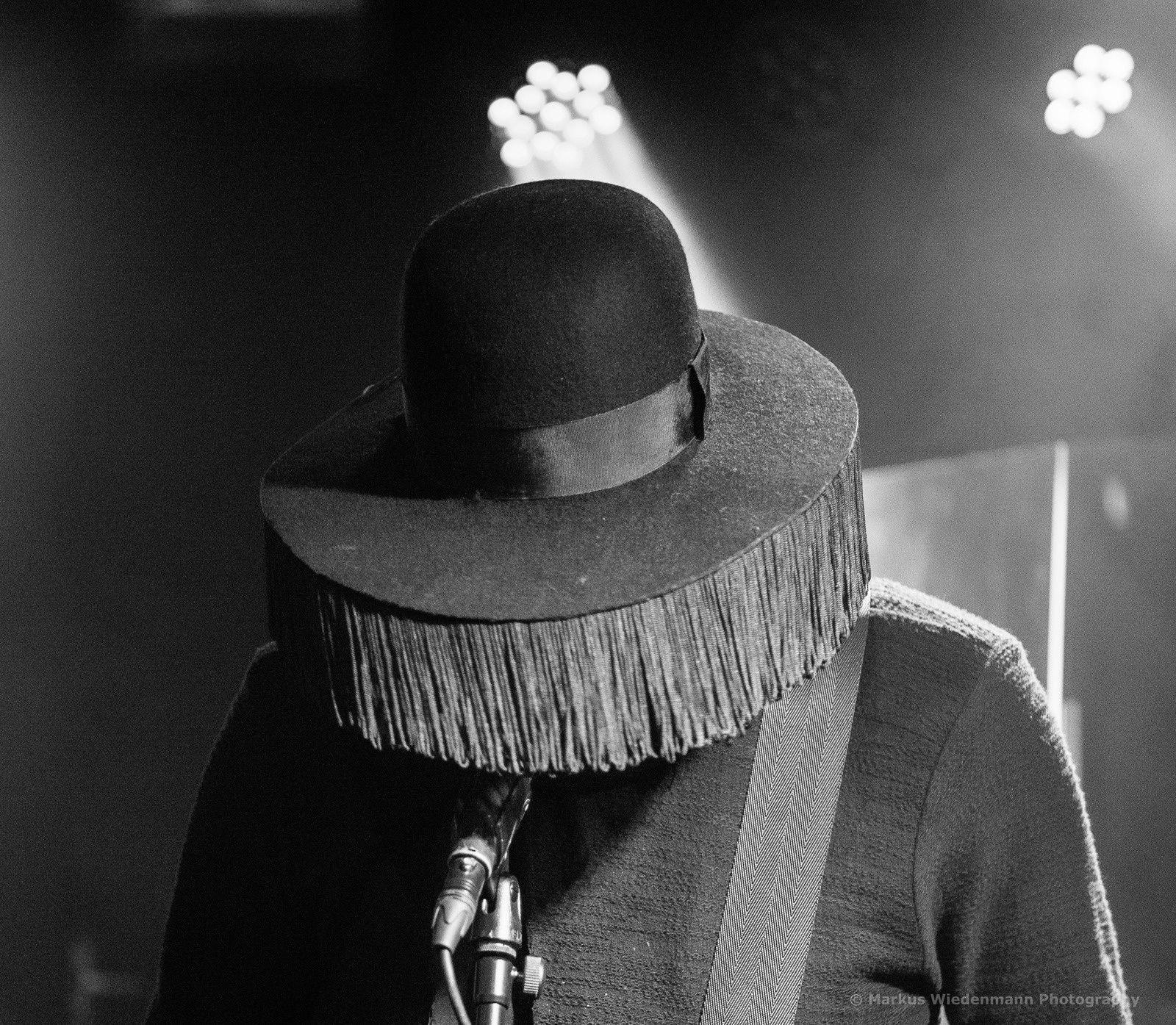 Live review AVATARIUM / THE SLAYERKING, De Flux, Zaandam, 24.09.2017