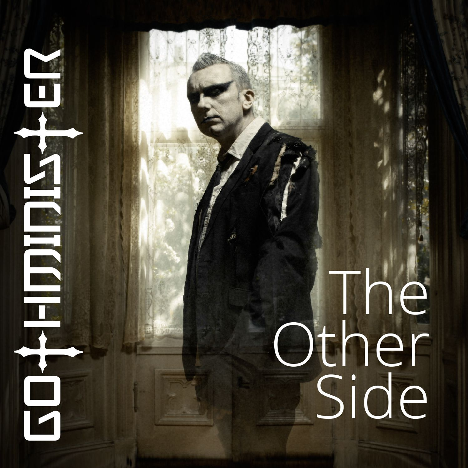 "CD review GOTHMINISTER ""The Other Side"""