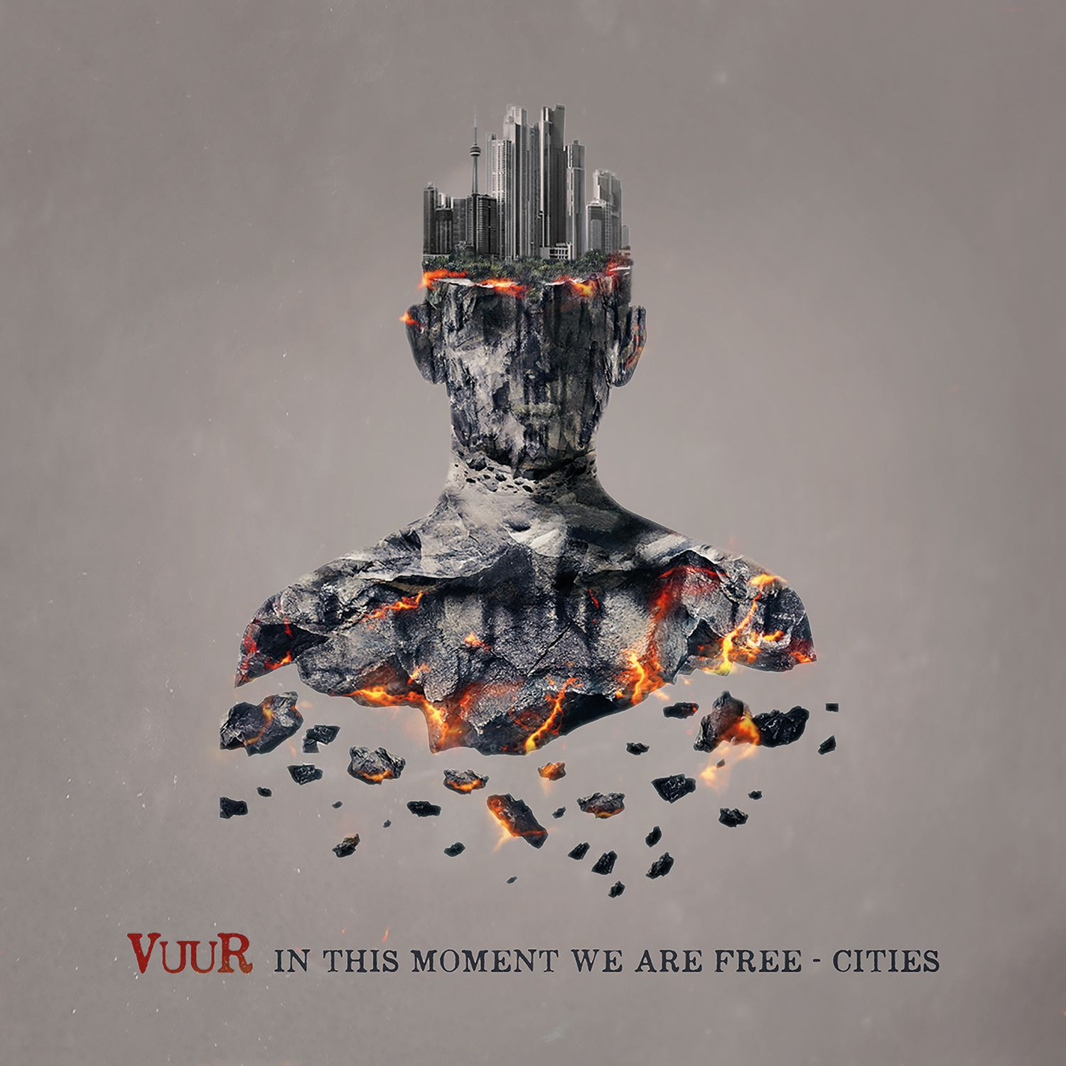 """CD review VUUR """"In This Moment We Are Free – Cities"""""""