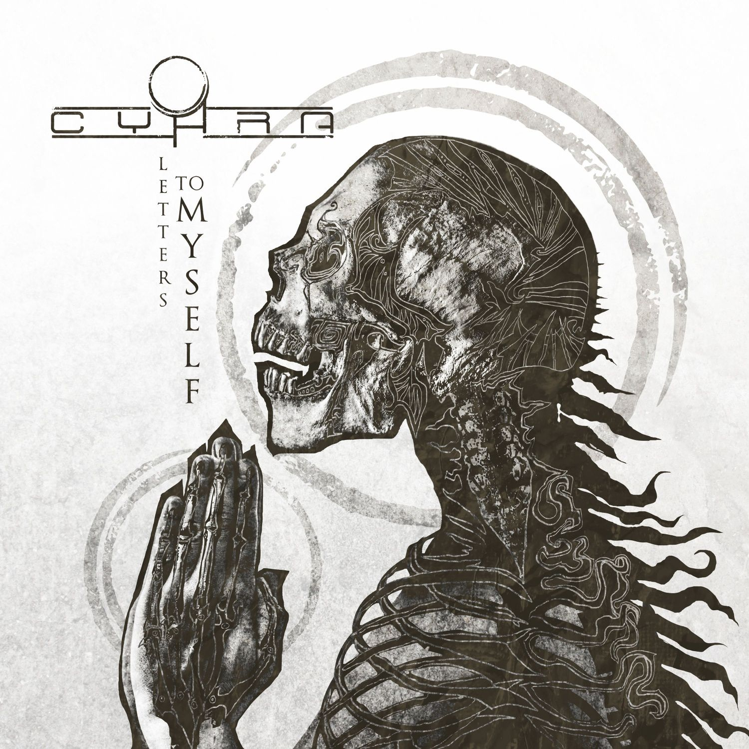 """CD review CYHRA """"Letters to Myself"""""""