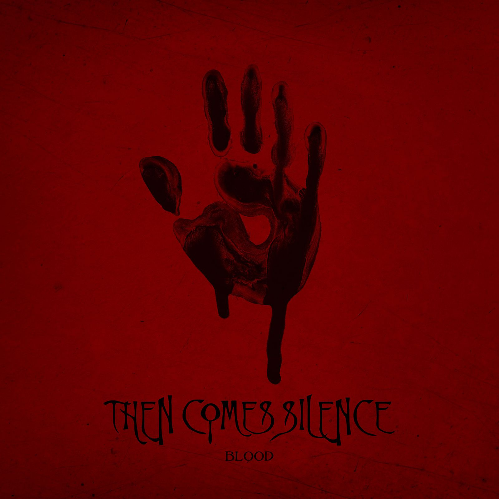 """CD review THEN COMES SILENCE """"Blood"""""""