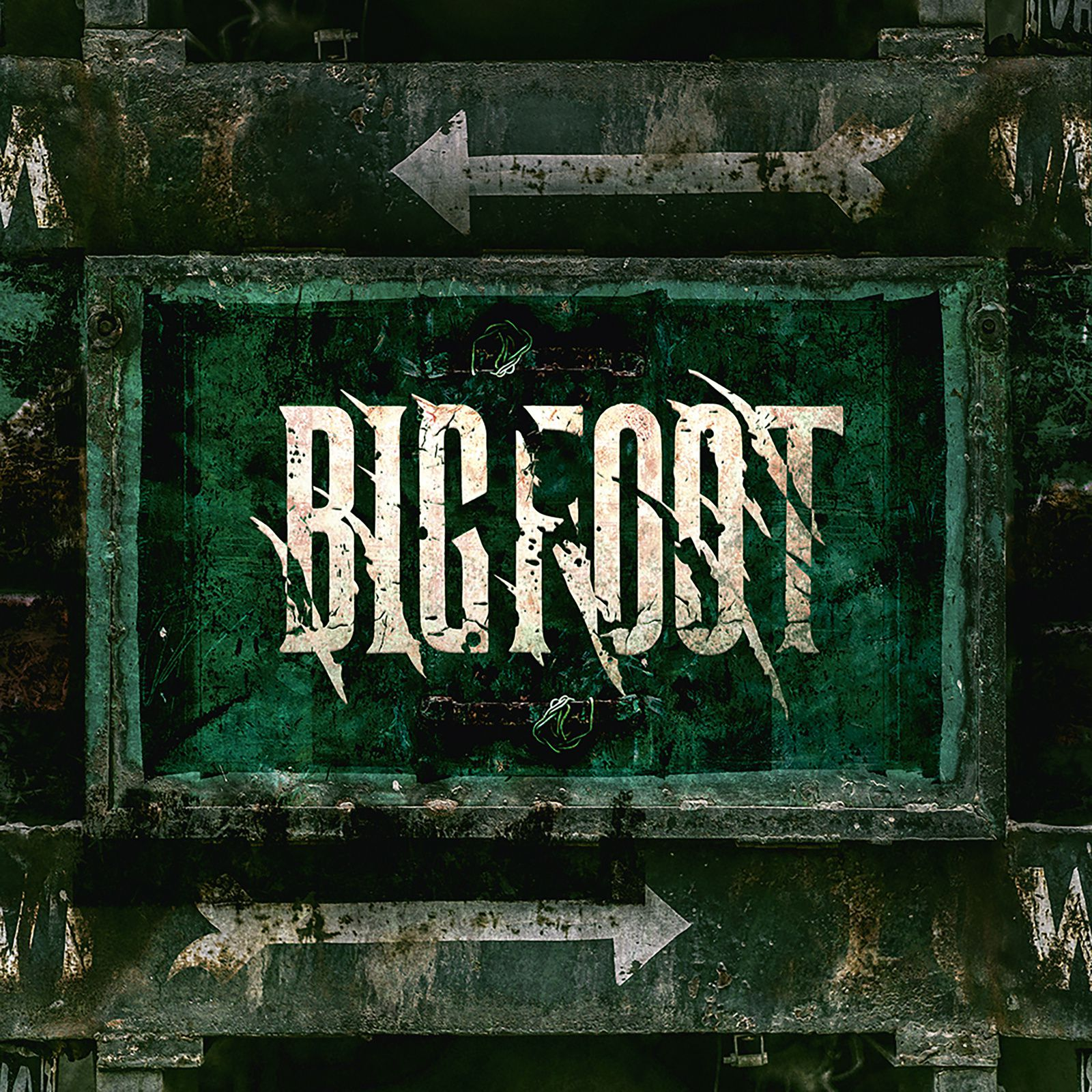"CD review BIGFOOT ""Bigfoot"""