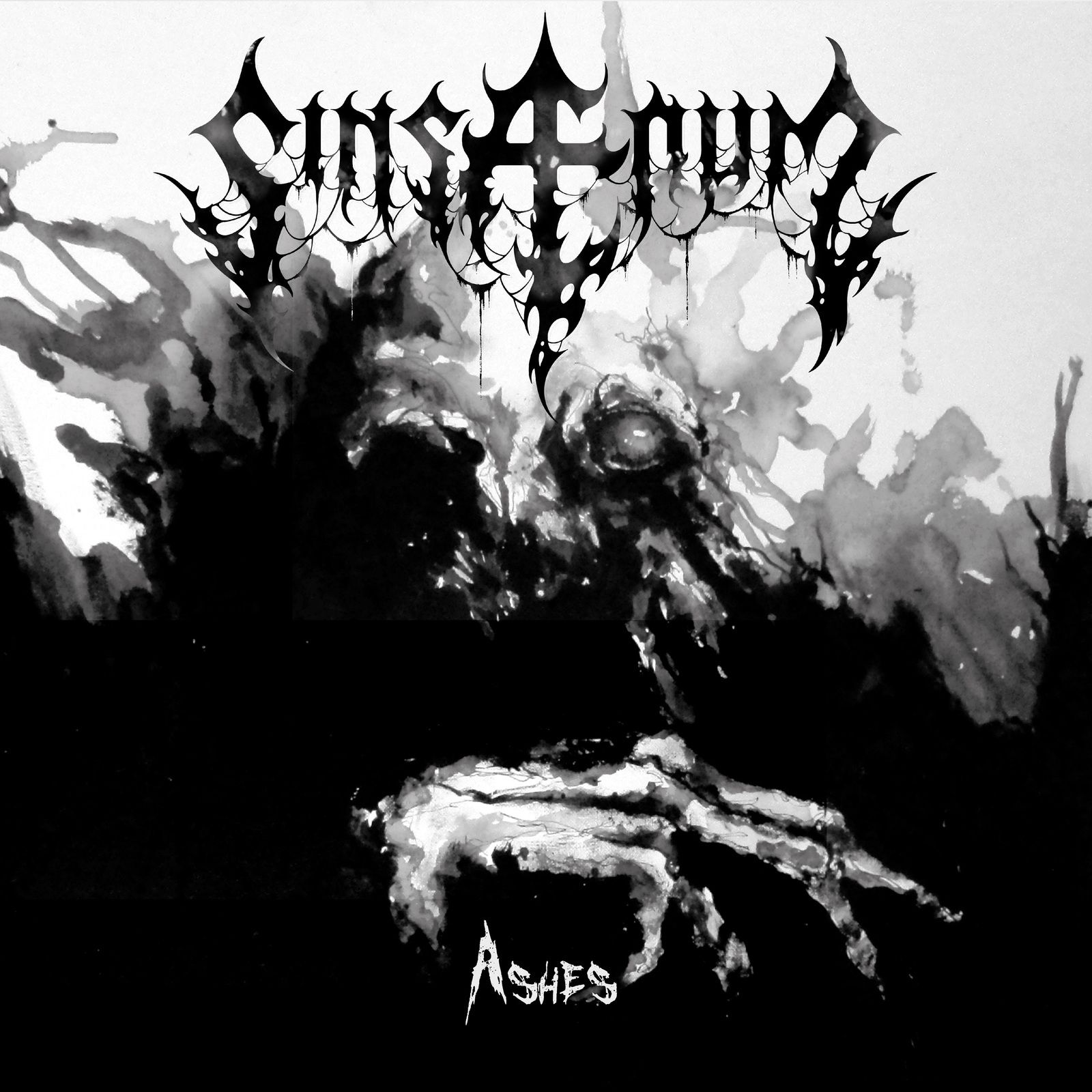 "CD review SINSAENUM ""Ashes"""