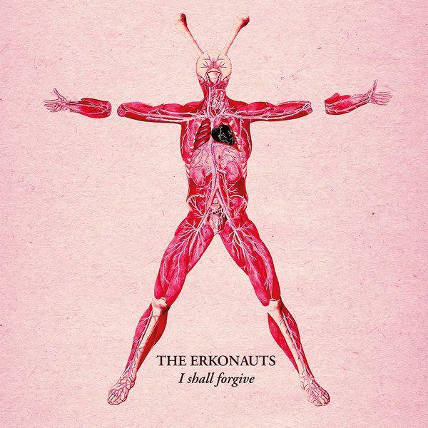 "CD review THE ERKONAUTS "" I Shall Forgive"""