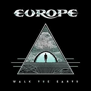 "CD review EUROPE ""Walk the Earth"""