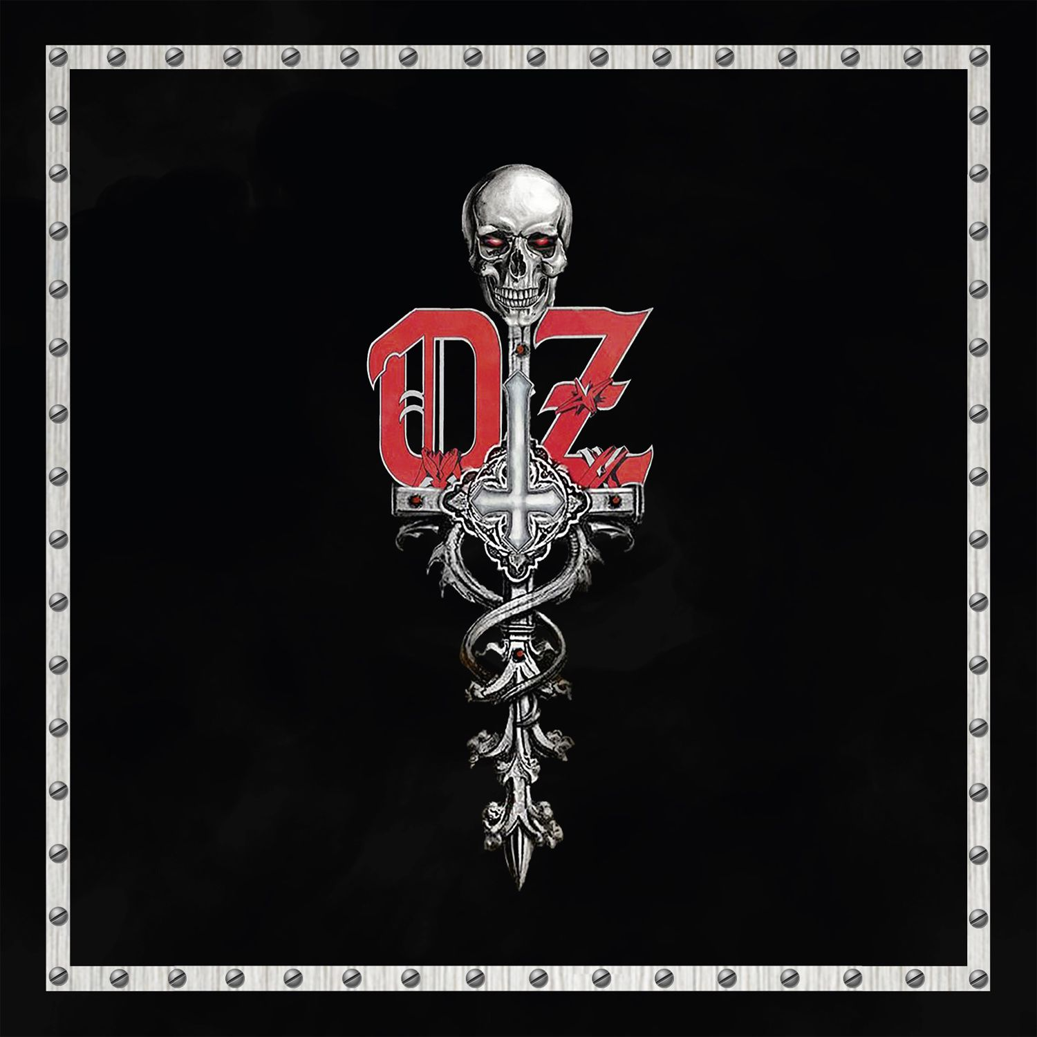"""CD review OZ """"Transition State"""""""