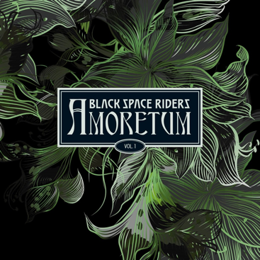 New BLACK SPACE RIDERS in January 2018