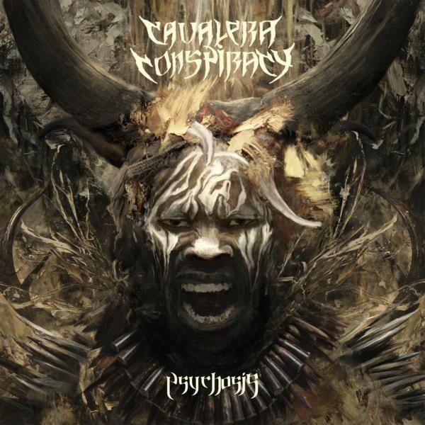 "CD review CAVALERA Conspiracy ""Psychosis"""