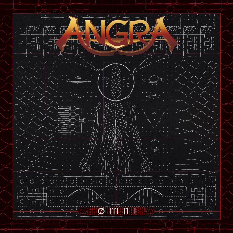 """CD review ANGRA """"ØMNI"""""""