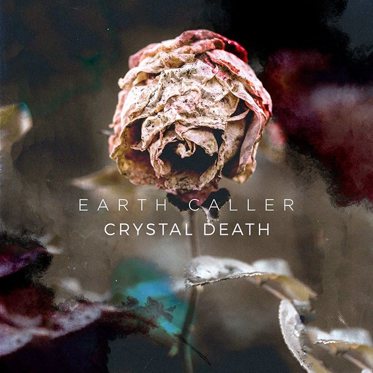"CD review EARTH CALLER ""Crystal Death"""