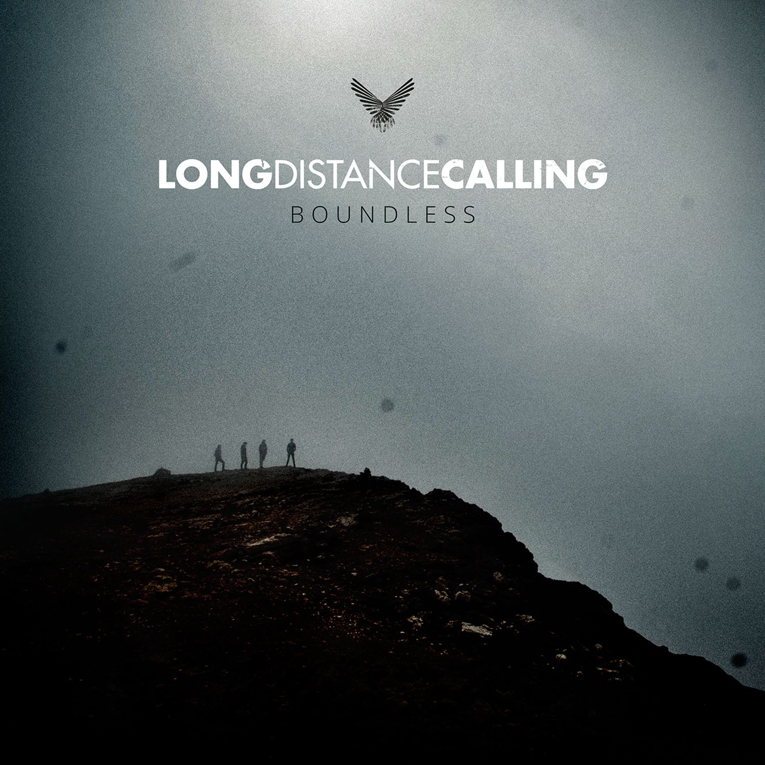 "CD review LONG DISTANCE CALLING ""Boundless"""