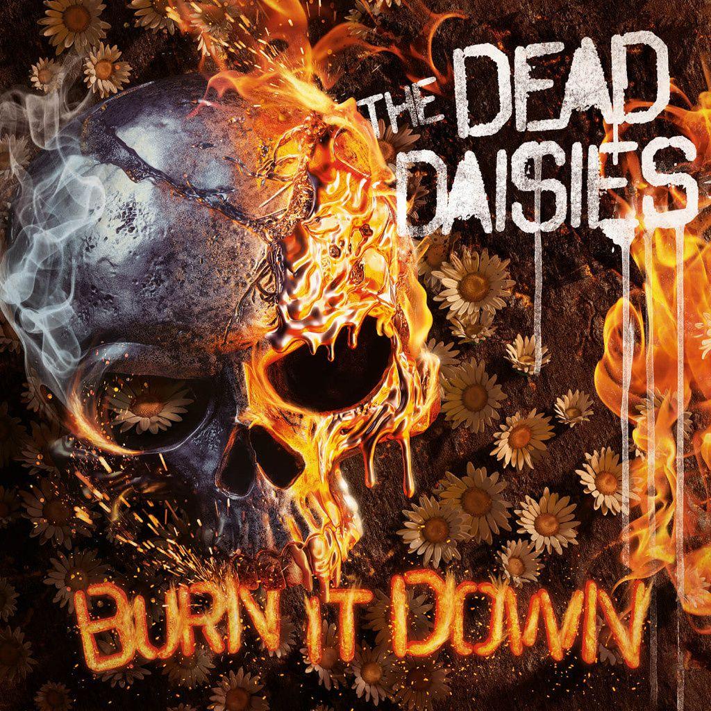 THE DEAD DAISIES unveils details about their next album