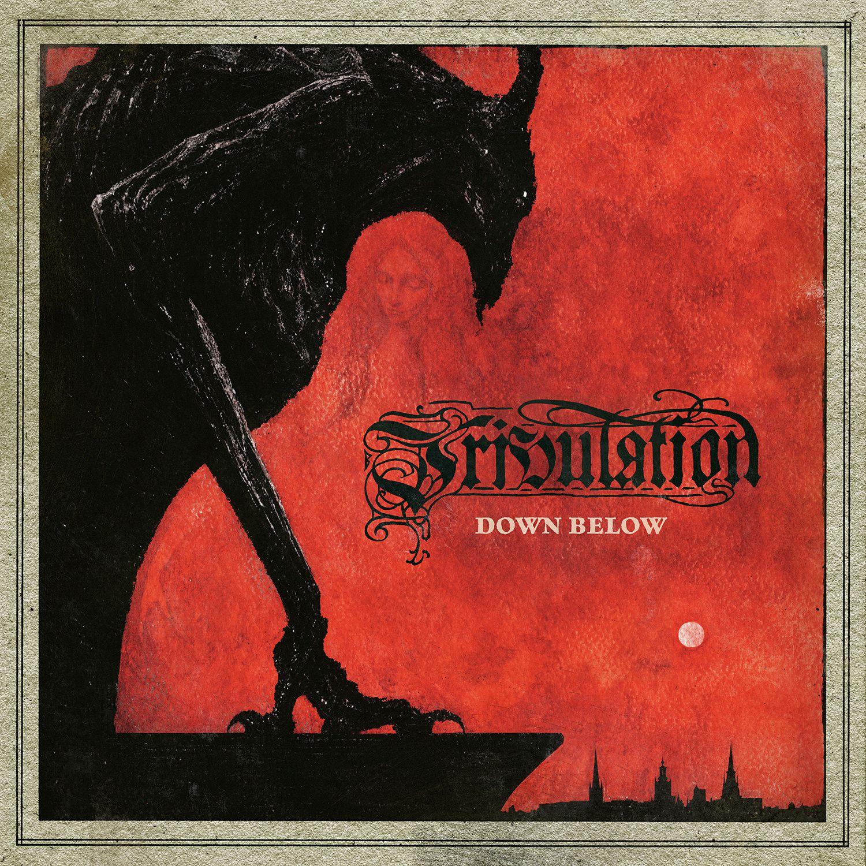 "CD review TRIBULATION ""Down Below"""