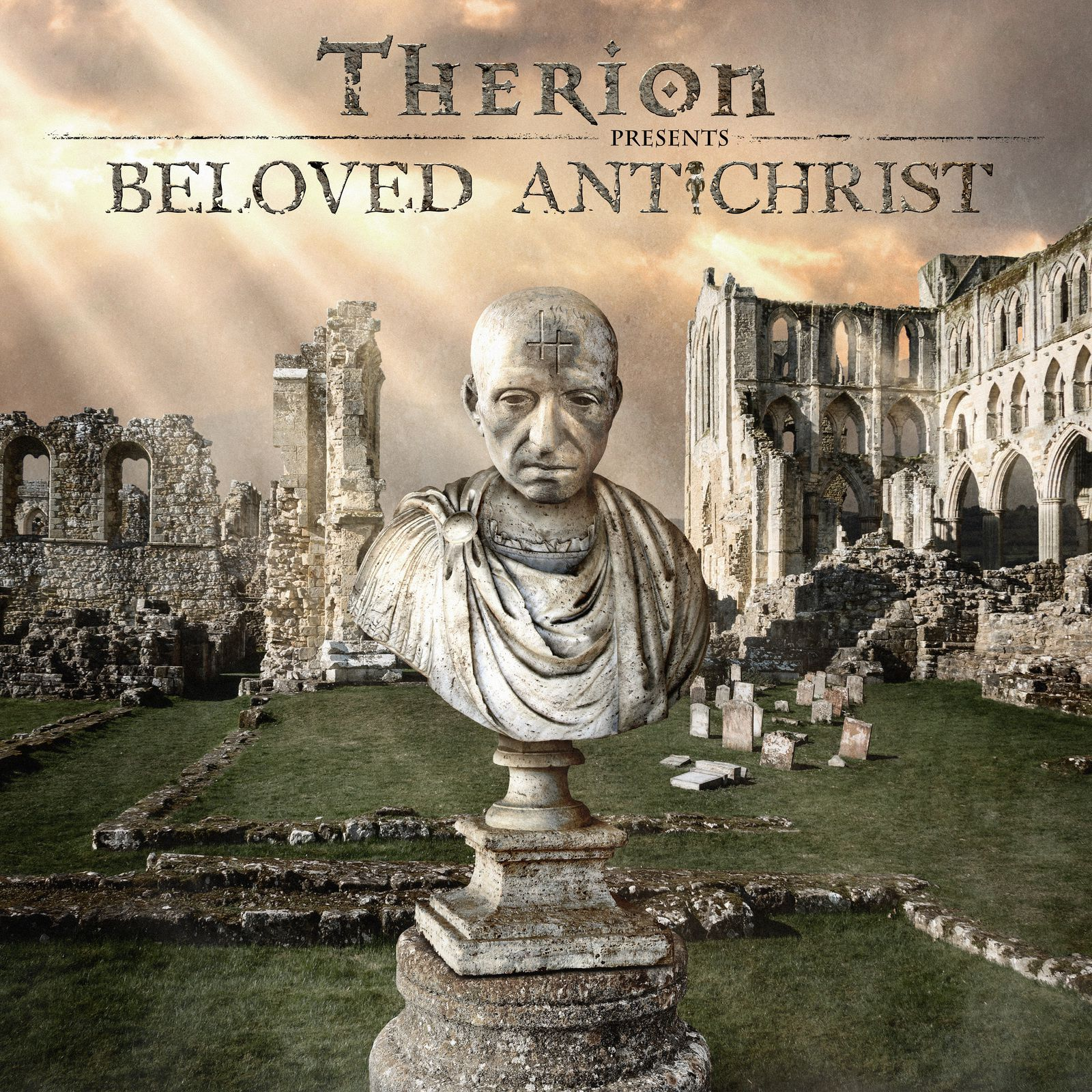 """CD review THERION """"Beloved Antichrist"""""""