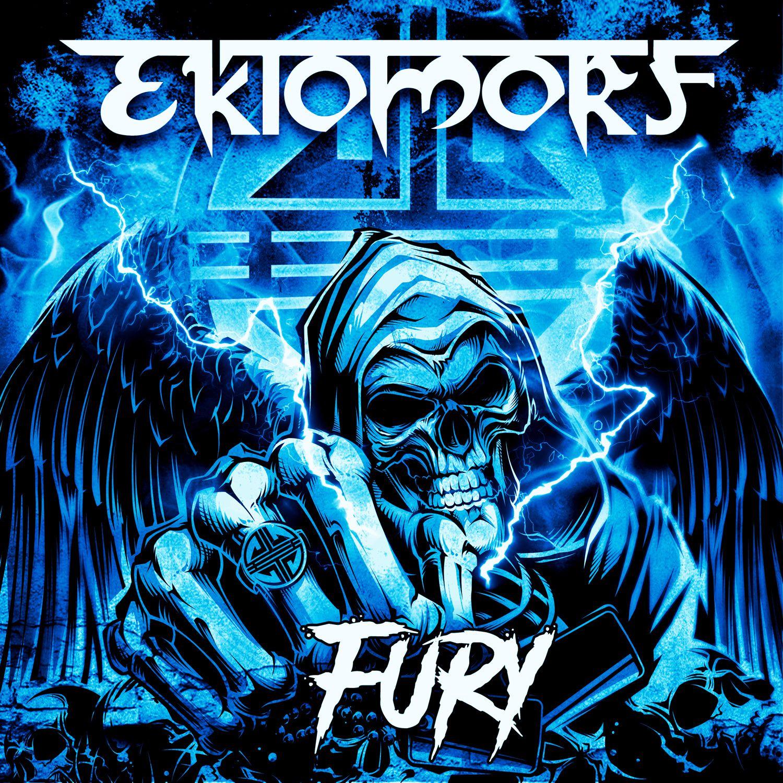 """CD review EKTOMORF """"Fury"""""""