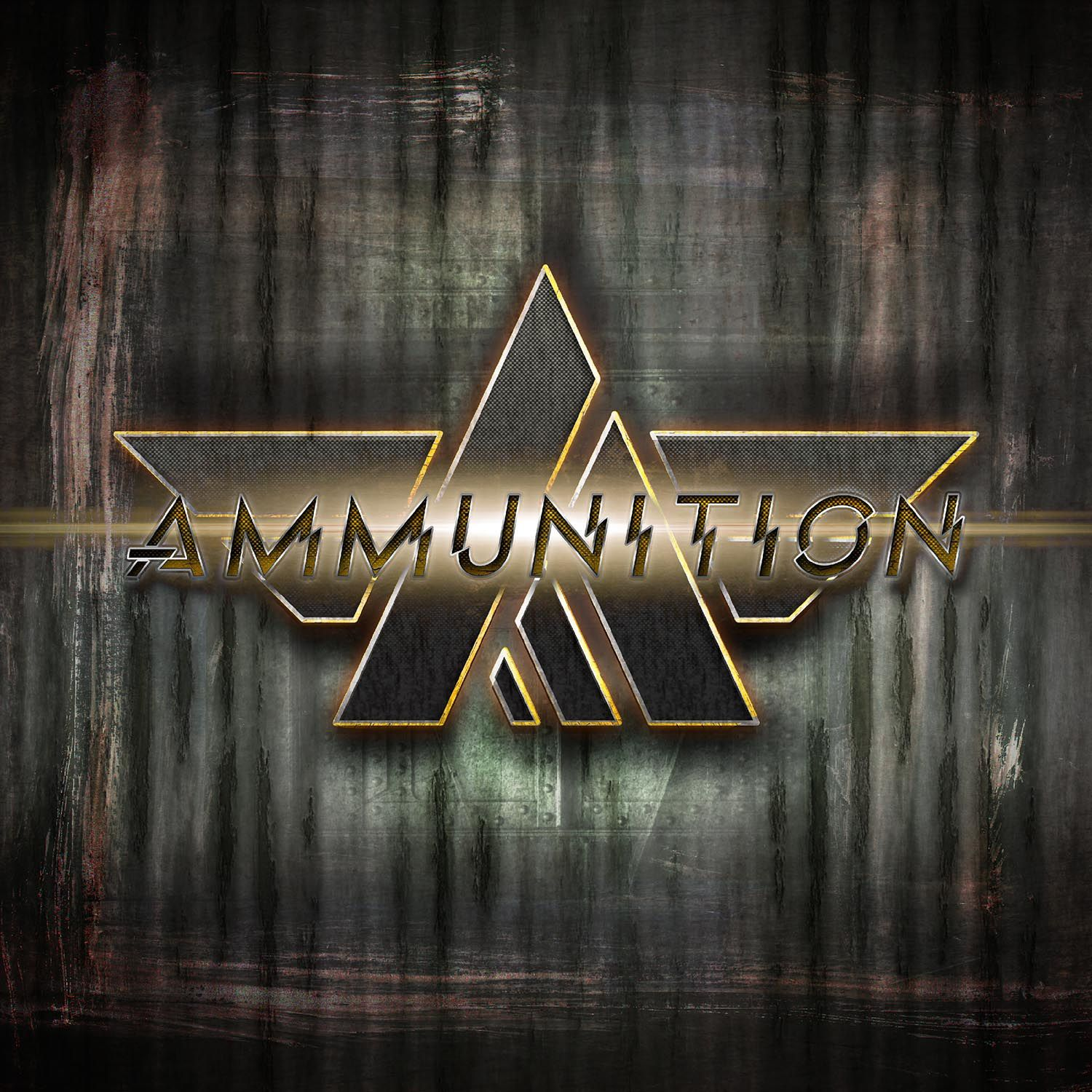 "CD review AMMUNITION ""Ammunition"""