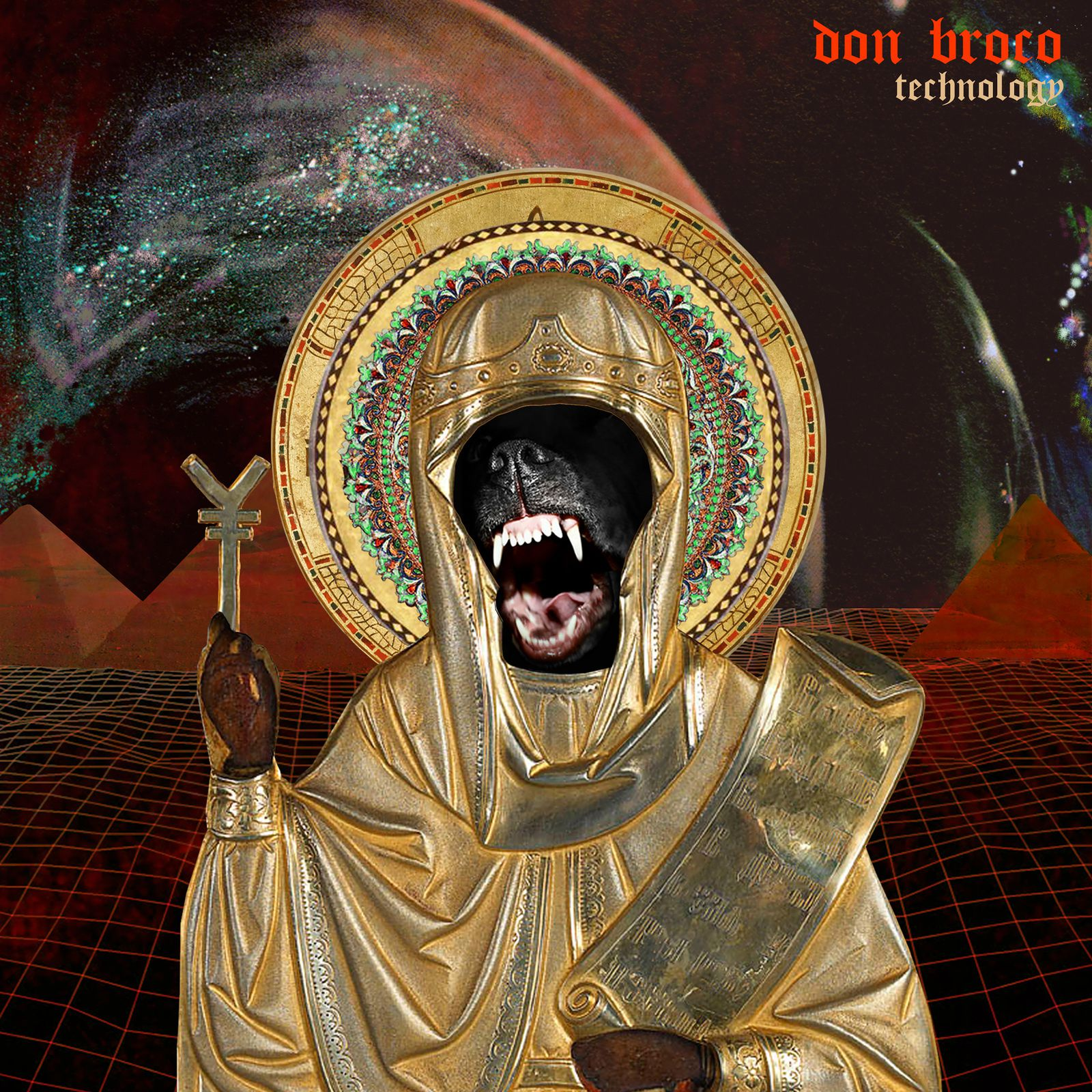 "CD review DON BROCO ""technology"""