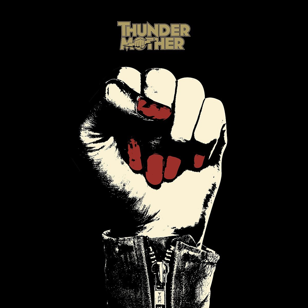 """CD review THUNDERMOTHER """"Thundermother"""""""