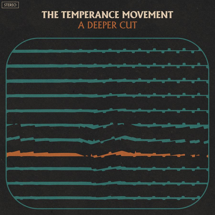 "CD review THE TEMPERANCE MOVEMENT ""A Deeper Cut"""
