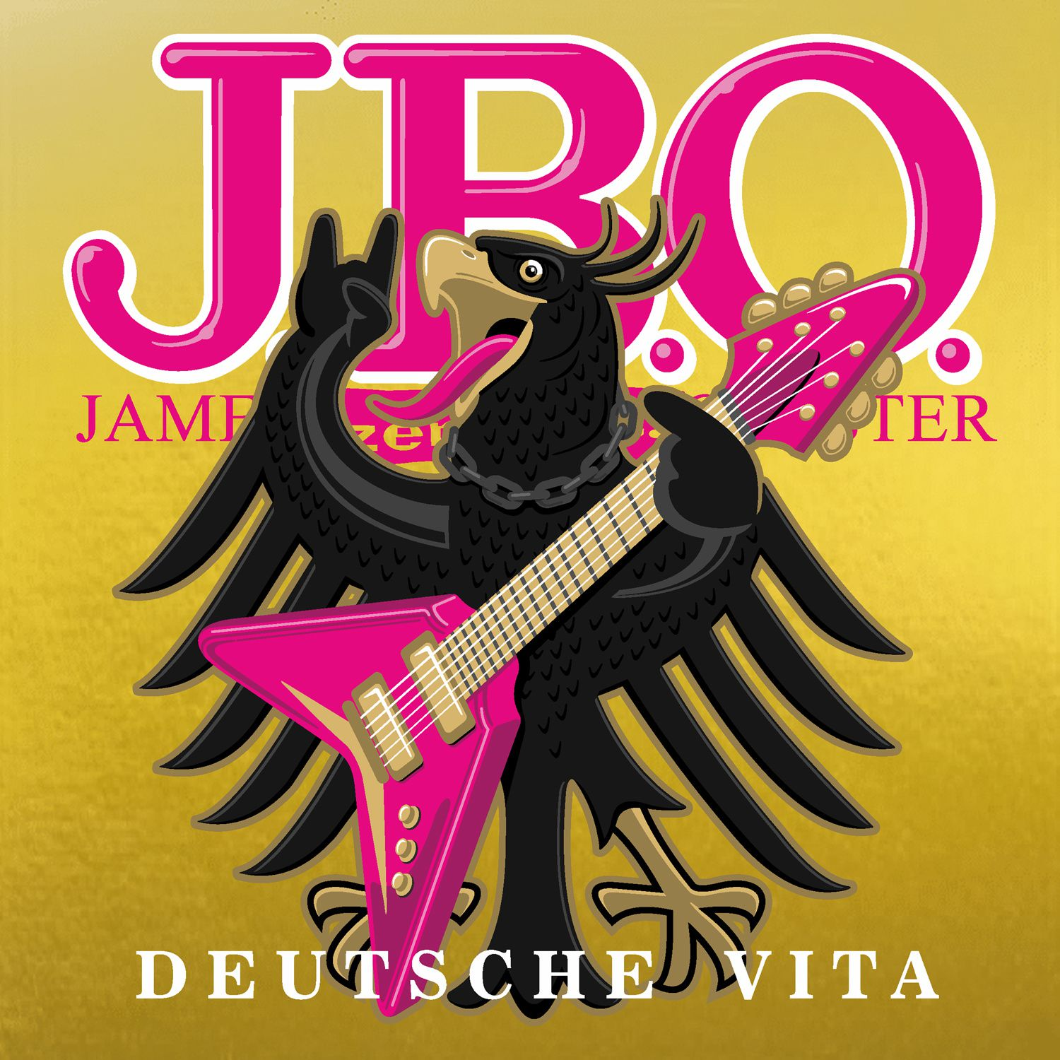"CD review J.B.O. ""Deutsche Vita"""