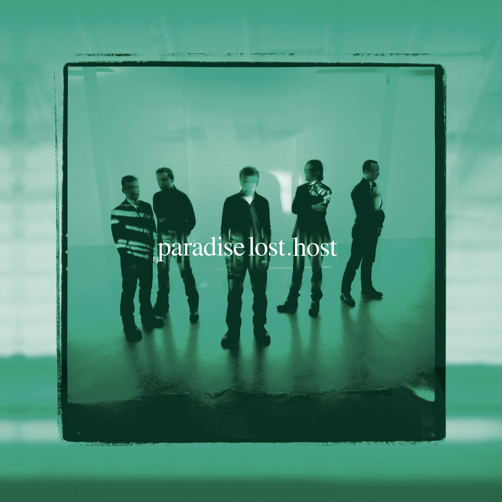 """CD review PARADISE LOST """"Host"""" (Remastered)"""