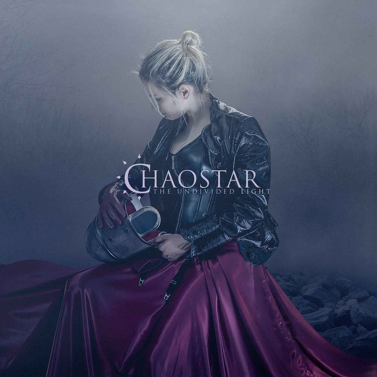 """CD review CHAOSTAR """"The Undivided Light"""""""