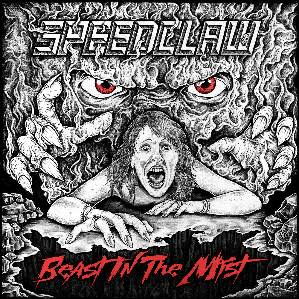 """CD review SPEEDCLAW """"Beast in the Mist"""" EP"""