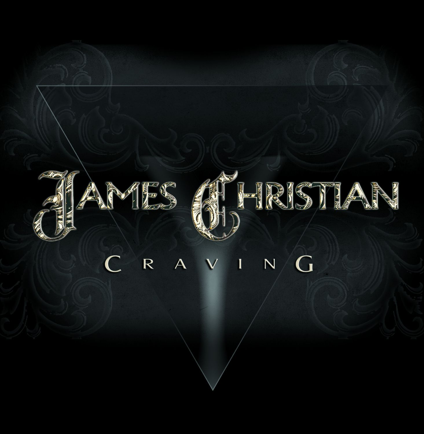"CD review JAMES CHRISTIAN ""Craving"""