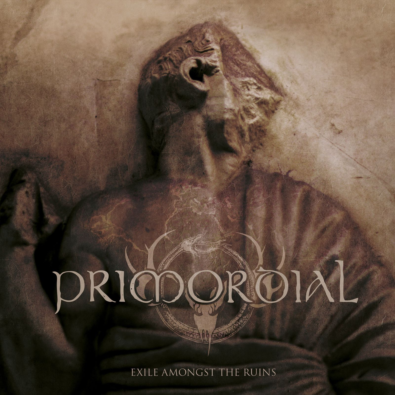"""CD review PRIMORDIAL """"Exile Among the Ruins"""""""
