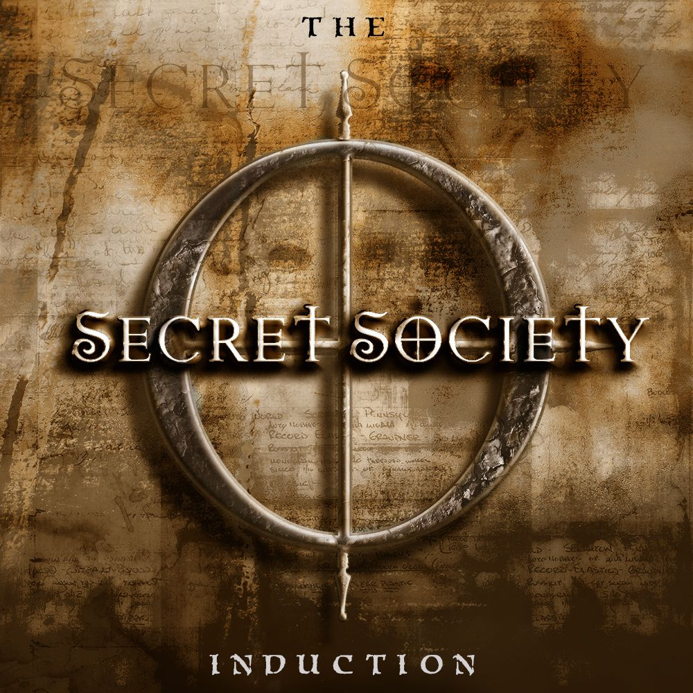 "CD review SECRET SOCIETY ""The Induction"""