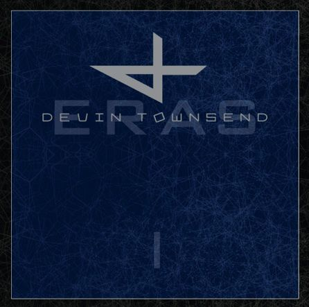 DEVIN TOWNSEND announces ERAS Part 1 vinyl collection