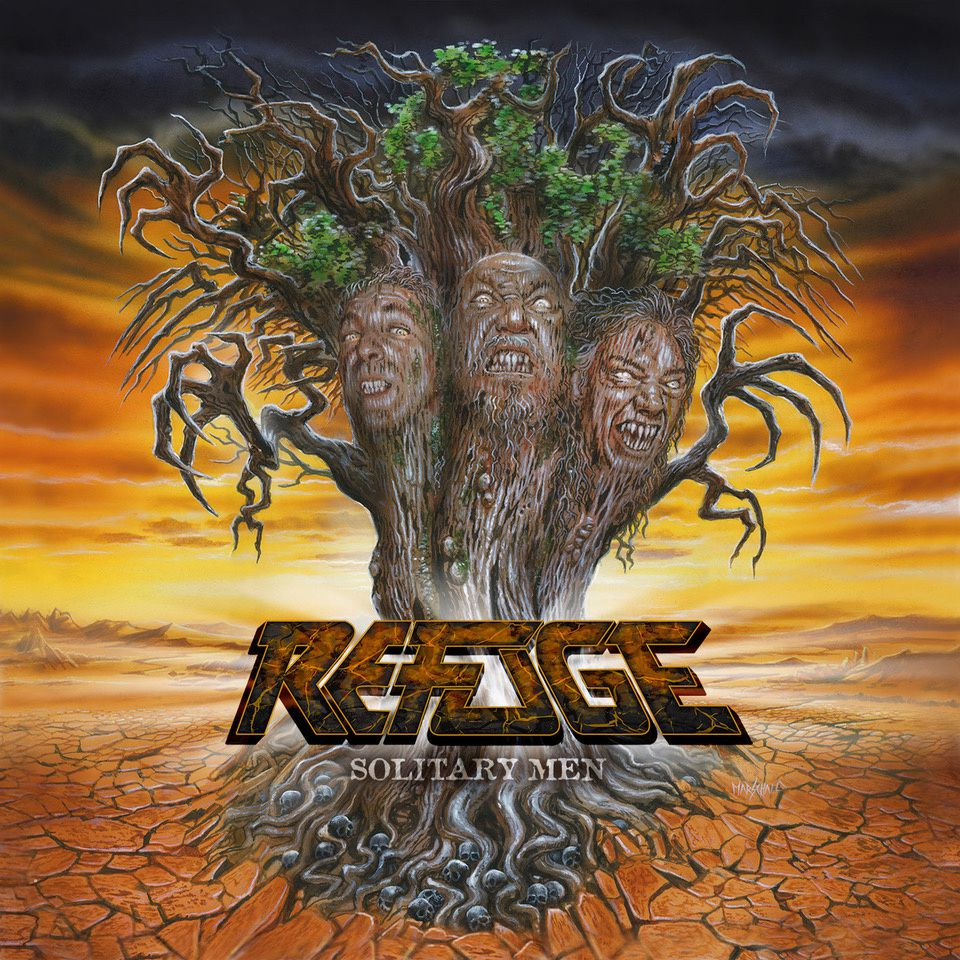 REFUGE (Peavy Wagner and former RAGE members) announce a new album