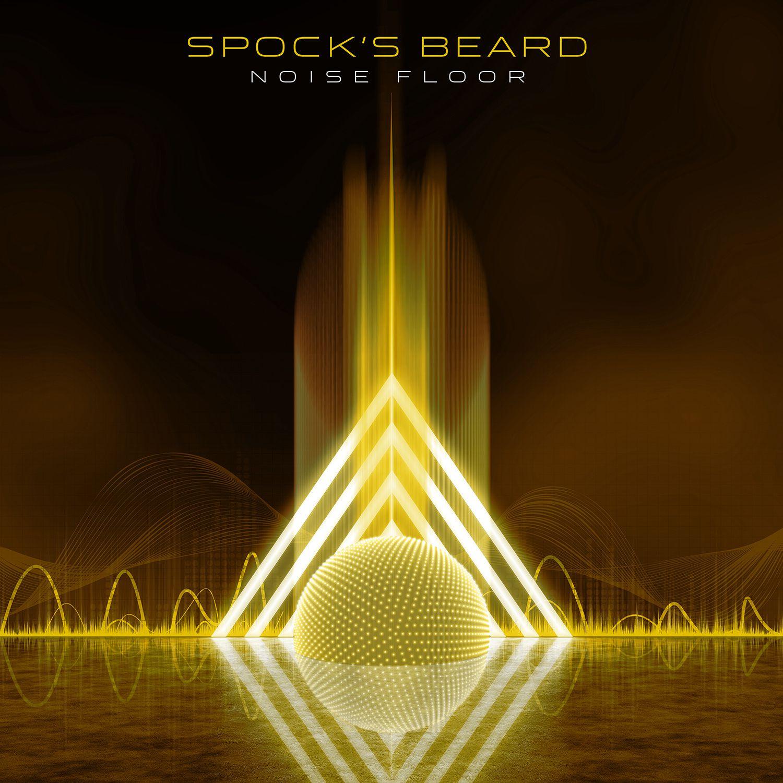 """CD review SPOCK'S BEARD """"Noise Floor"""""""