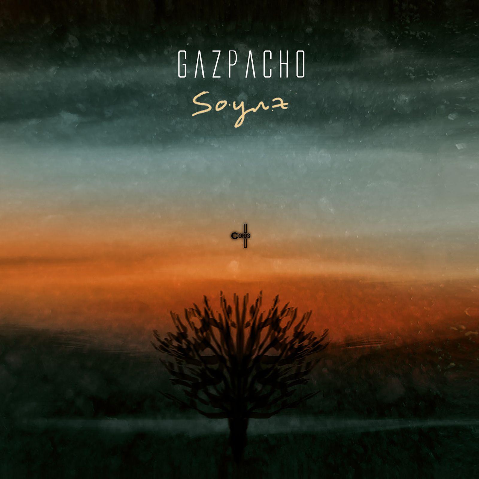 "CD review GAZPACHO ""Soyuz"""