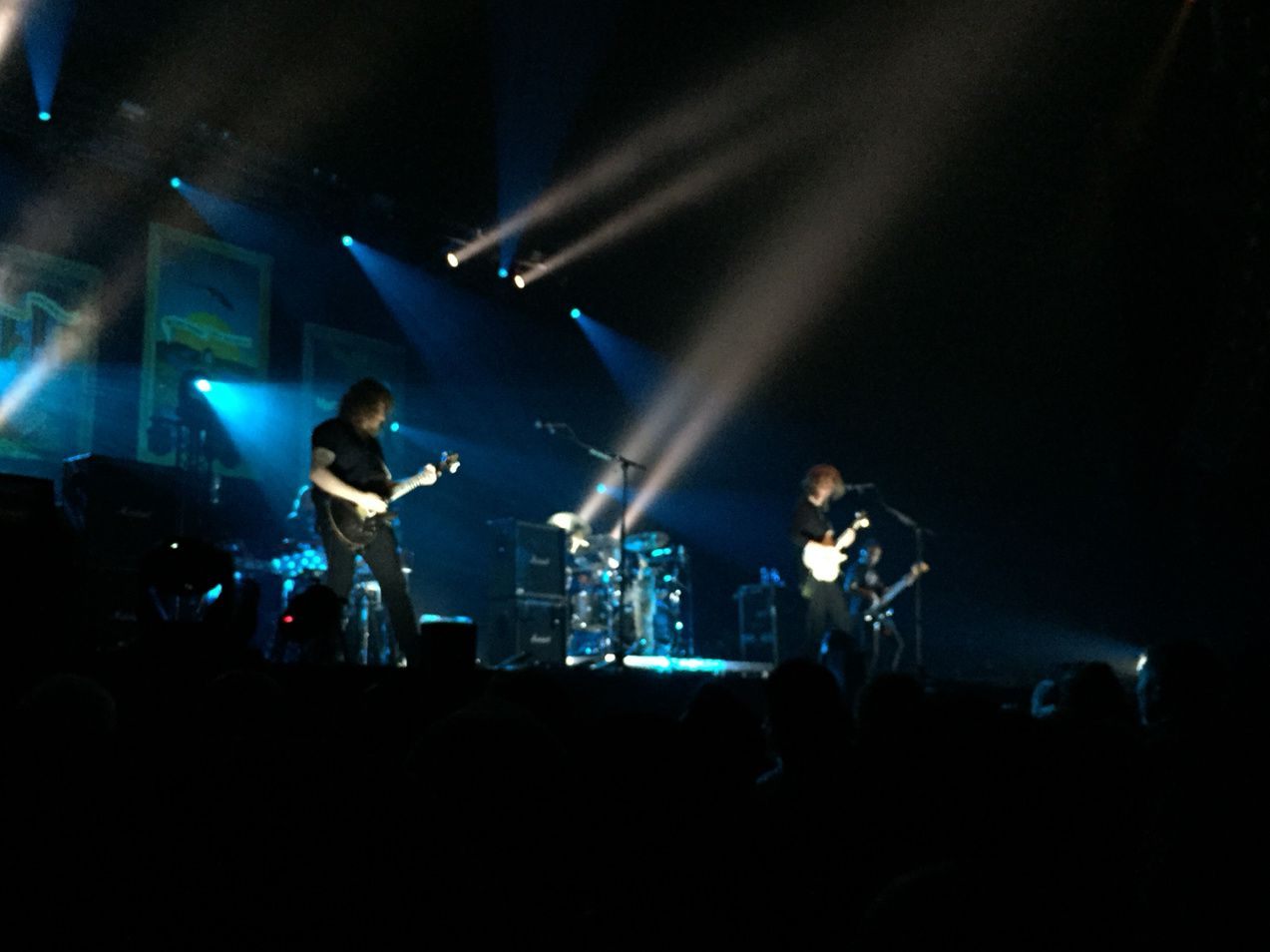 OPETH live - now