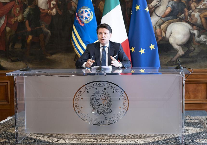DECRETO CURA ITALIA DEL 17 MARZO: TUTTE LE INFO UTILI AI CITTADINI