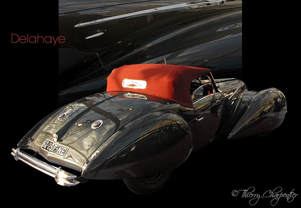 Exposition des Concepts-Cars - Photos © Thierry Charpentier - www.photomontage.fr