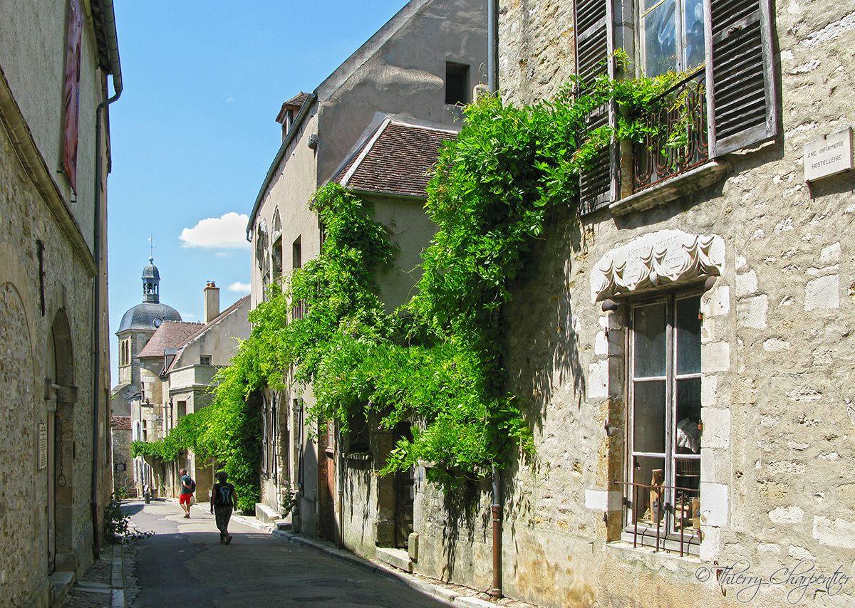 Road trip à moto dans le Morvan et l'Auvergne