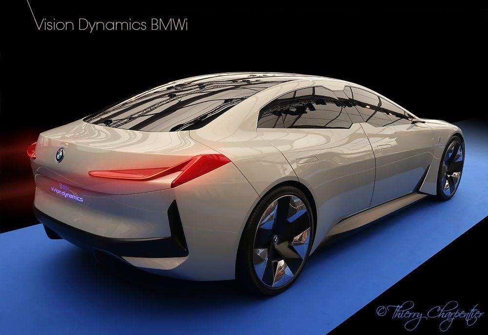 Exposition des Concept-Cars aux Invalides 2019