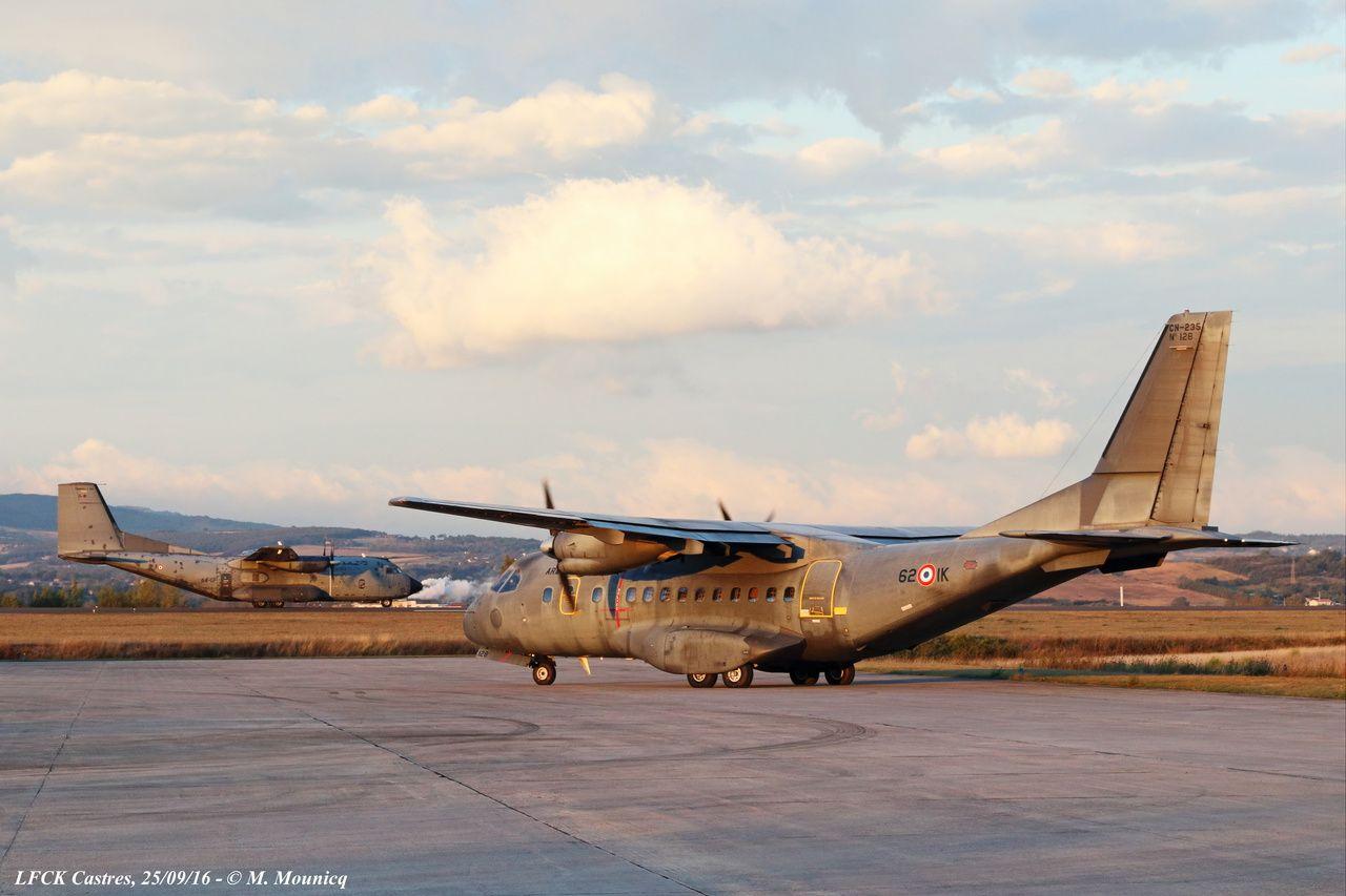 REPORTAGE - Avec la 11e Brigade Parachutiste pendant l'exercice Colibri 2016