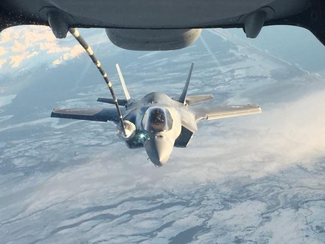 L'US Marine Corps déploie des F-35B Lightning II au Japon