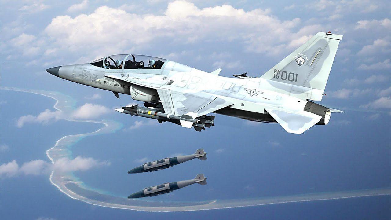 La Force Aérienne Philippine cloue au sol ses FA-50PH après deux tirs fratricides
