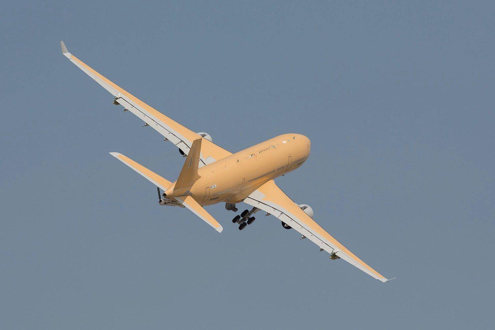 L'Armée de l'Air souhaite commander plus de ravitailleurs A330 MRTT