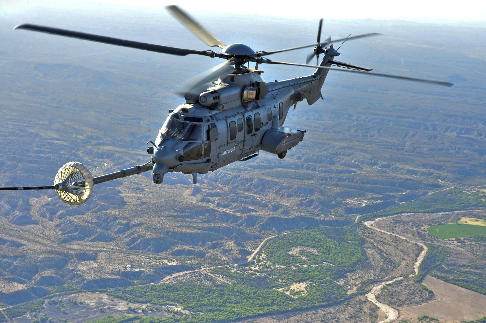 Emerald Warrior : Les Forces spéciales Air s'entraînent avec l'Air Force Special Operations Command