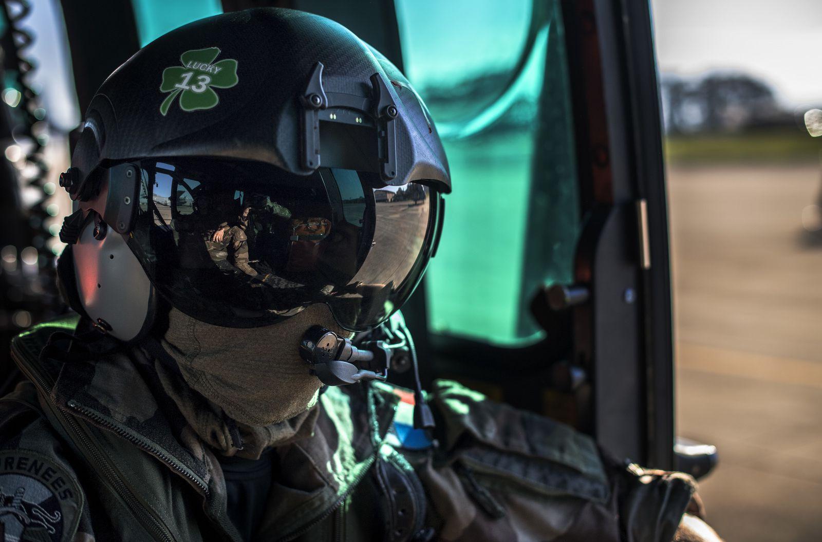 PHOTOS - Emerald Warrior 2018 : Les forces spéciales américaines et françaises s'entraînent ensemble