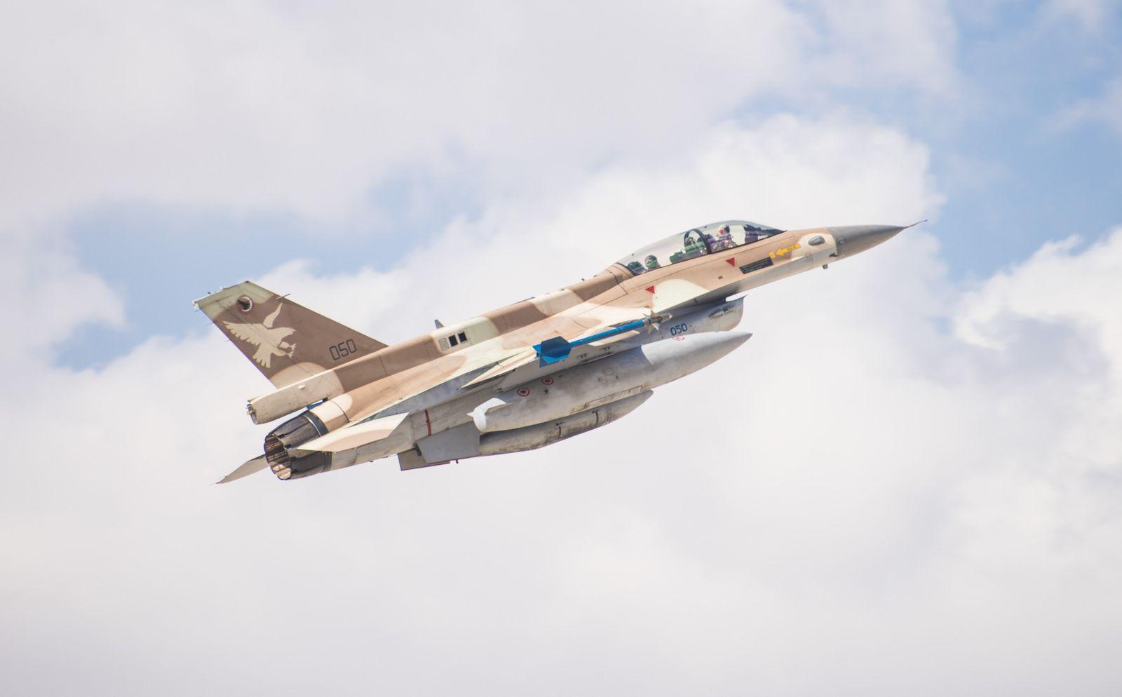 La Croatie va acheter des F-16D Barak israéliens d'occasion