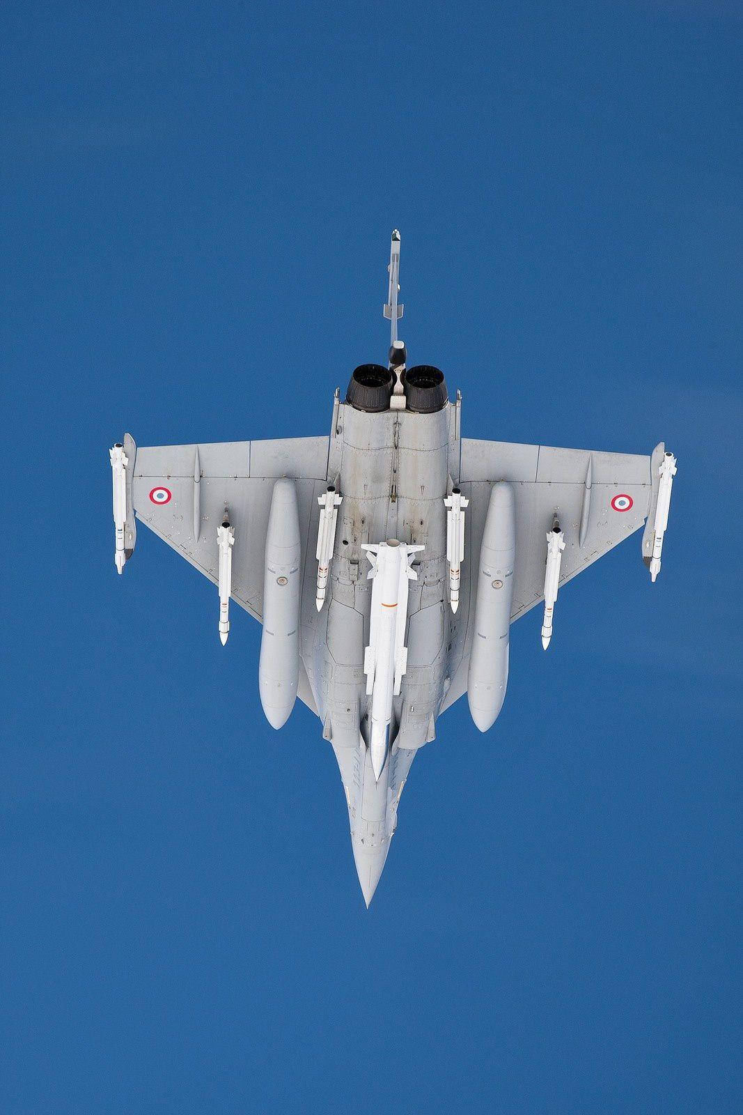 © Armée de l'air / Ministère des Armées