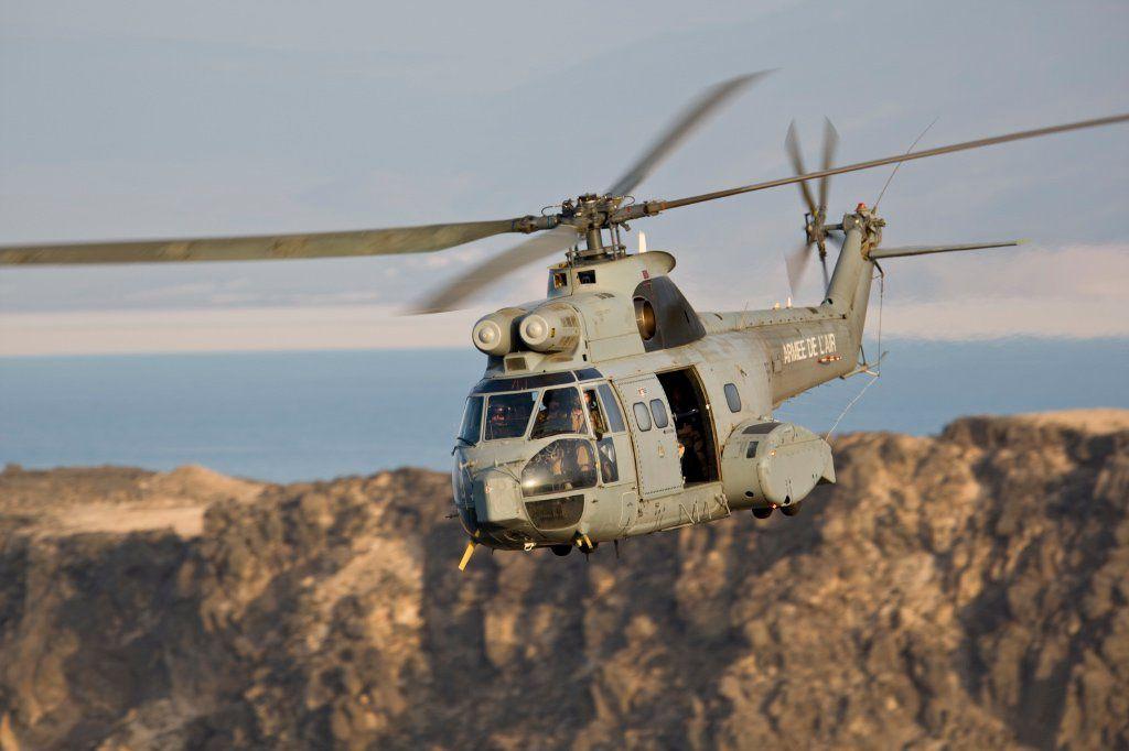 Quel remplaçant pour les Puma de l'armée de l'Air ?